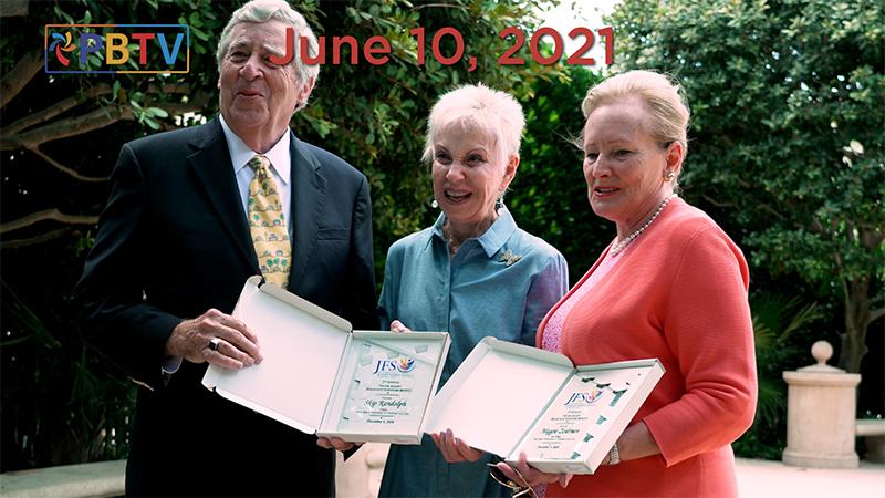 Palm Beach TV: June 10, 2021