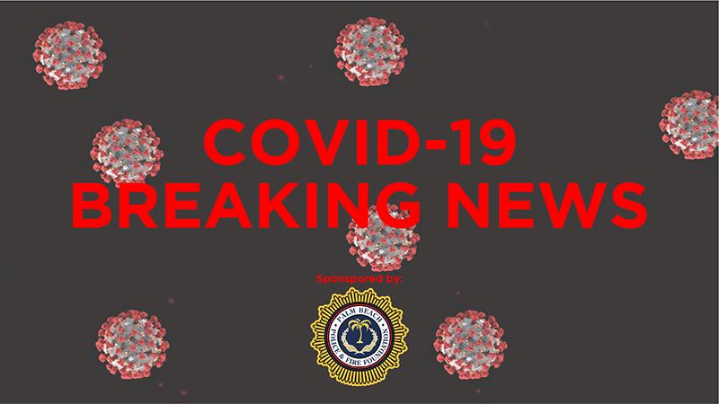 COVID Breaking News