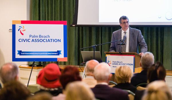 Civic Association Forum Nov 2018