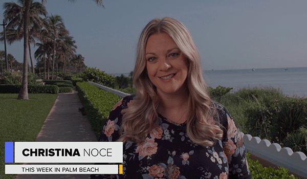 This Week In Palm Beach 8-10-2018