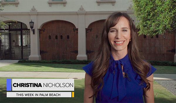 This Week In Palm Beach 10-19-2018