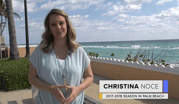 This Season In Palm Beach 2017-2018