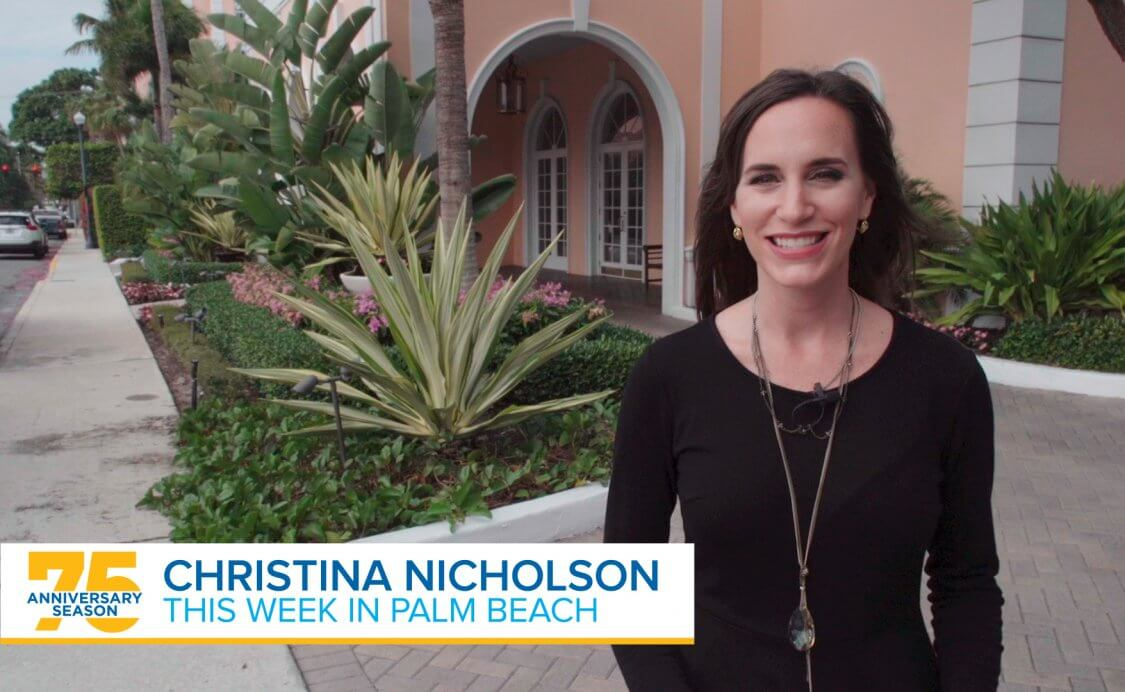 This Week In Palm Beach 12-21-2018
