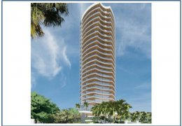 1309 Flagler Dr. proposed condos overlooking the Intracoastal